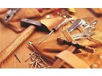 Woodwork Workshop Assistant