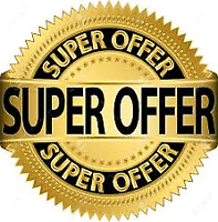 DUCT CLEANING SUPER OFFER JUST $129.99 WITH ALL HOT N COLD VENTS