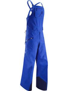 BRAND NEW with tags Arc'teryx Sabre pants (bib) Sizes L-XL $300