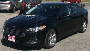 2016 Ford Fusion SE NAVI BACK UP CAMERA