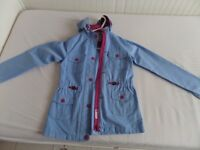 BRAND NEW BLUE JACKET FOR SALE