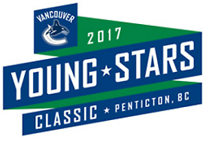 Center Ice Tickets - Discounted - Vancouver Canucks Young Stars