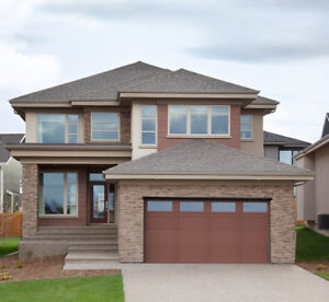 EXECUTIVE 4 BEDROOM SHOWHOME