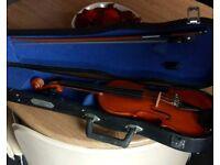 Kids skylark violin