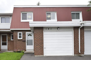 Townhouse Condo with Garage by Aviation Parkway