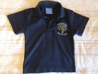 Howard park polo shirts in navy