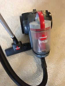 Bissell clean view multi  cyclonic