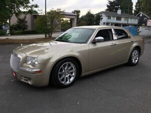 2006 Chrysler 300C Coquitlam Location - 604-298-6161