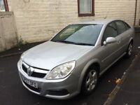 Vauxhall vectra 1.9 cdti 6 speed manual drives excellent
