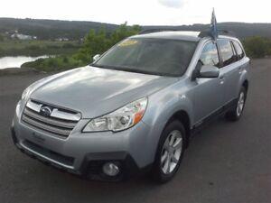 2013 Subaru Outback 2.5i Convenience,MAG,SIEGE ÉLECTRIQUE ETC