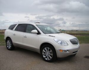 2012 Buick Enclave CXL2*every option! Very clean! Must see!
