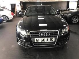 "Audi A4 2.0 TDI CR S Line 4dr 170BHP 19""ALLOYS FULL LEATHER"