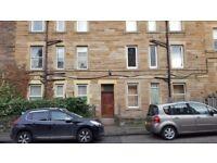 Attractive furnished 1 bed flat in Stewart Terrace, Edinburgh