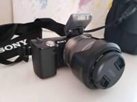 Sony nex5 camera