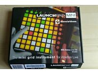 Novation: Launchpad Mini