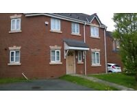 Lovely well presented Unfurnished three bedroom semi detached property in Bootle, L20