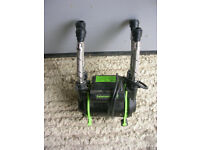 Two shower pumps for sale