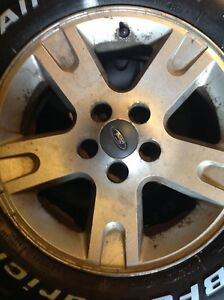 In need of a 16'' Ford ranger rim