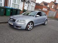 Audi a3 £600