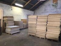 Chipboard and MDF for sale 1200 x 800