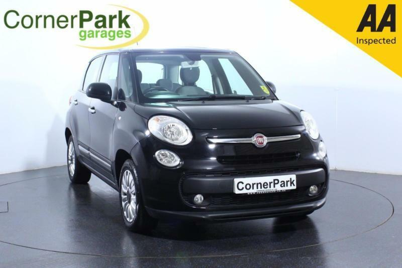 2014 FIAT 500L TWINAIR POP STAR HATCHBACK PETROL