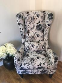 Pair of Welsh Chairs