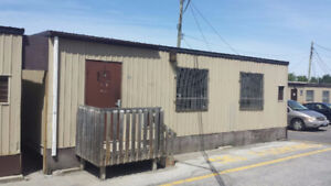 Used 24x32 Portable Classroom Building only $13,500 Delivered!