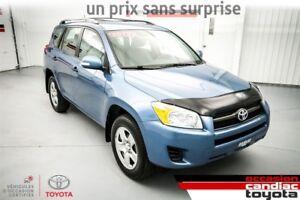 2012 Toyota RAV4 * AWD * AUTO * AC * PACK  ELECTR. *
