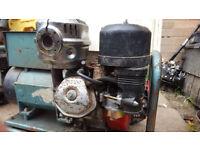 Genuine Honda Generator 110v/240v