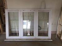 UPVC large window 1770 x 1200