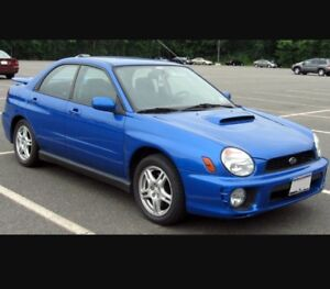 Looking to buy wrx or sti, 8k-10k