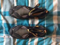 Palm Descender Kayaking Shoes SIZE 8