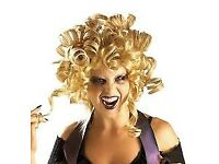 GHOULDILOCKS FANCY DRESS WIG WOULD BE GREAT FOR PARTY OR HEN DO