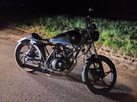 lexmoto arrow Custom (spares and repairs)