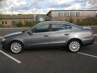 VW Passat 2. Diesle excellent condition in and out