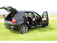 BMW X5 E70 3.0d Automatic 4X4