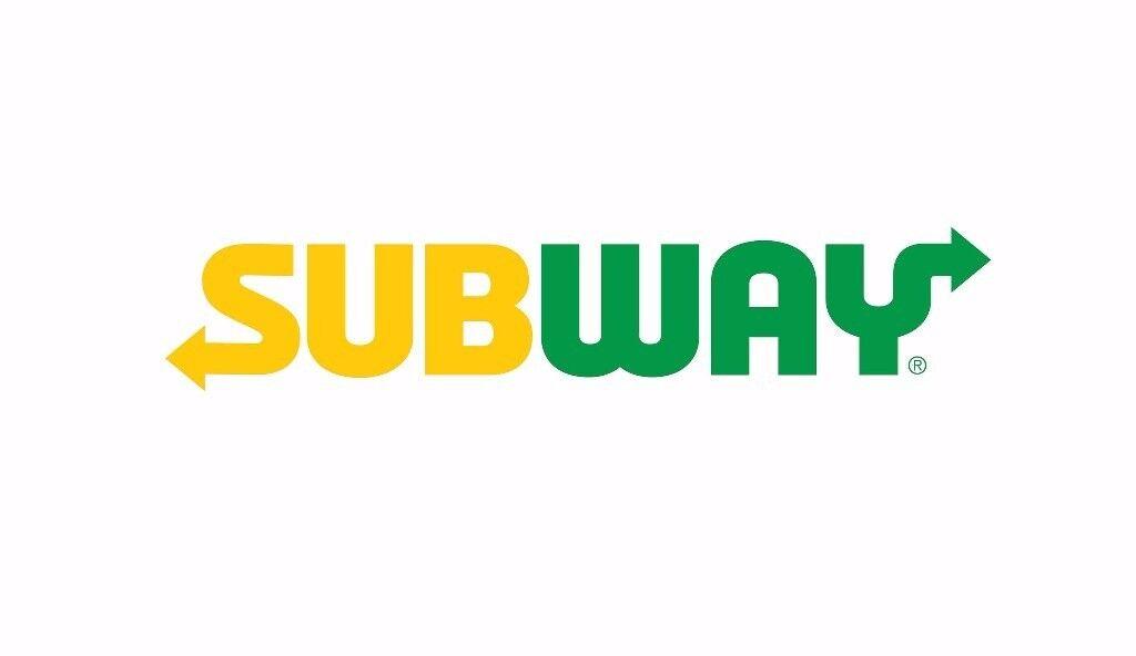 Subway (Sandwich Artist)   in Birmingham, West Midlands   Gumtree
