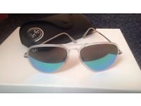 Orginial Ray Ban Women Sunglasses Limited edition