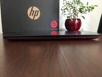 HP Laptop 500GB HDD + 8GB Ram + Windows 10 + Accessories