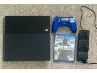 PlayStation 4 (PS4) and Call of Duty
