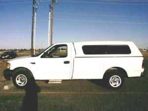 Looking for 97-03 f150 truck cap/topper
