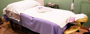 Downtown Acupuncture and Massage Space Available for Rent