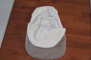 Cuddle bag (to put in car seat) JJ Cole Collections