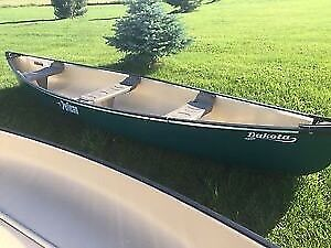Pelican Dakota  15.5' Canoes on Sale Now!