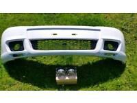 Vauxhall astra mk4 gsi bumper