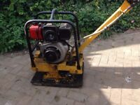 Forward and reverse Trench Whacker, Yamaha - SPARES OR REPAIRS