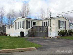 Homes for Sale in Central Amherst, Amherst, Nova Scotia $54,500