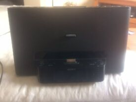 Fully Working Sony Docking System