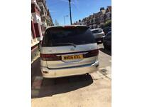 Toyota previa 2006 !! low millage !! bargain !! No offer !!! Need to go today