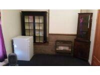 Farnworth/ Little Hulton Border Large Furnished room Rent includes all house bills